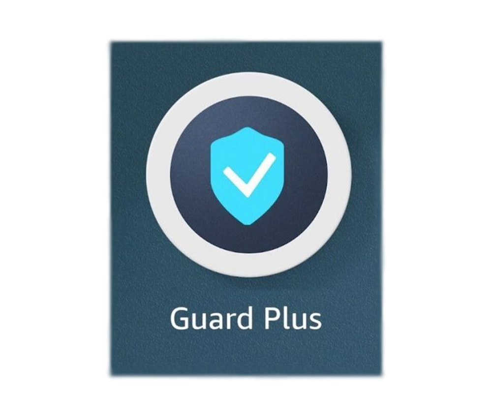 Alexa Guard Plus